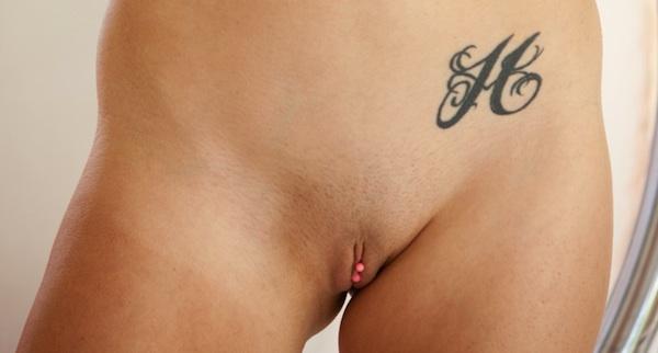Hailey Leigh Pussy