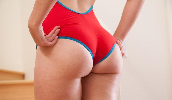 Irene Quinn - Big Booty