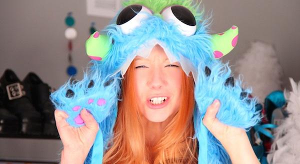 Pattycake - Monster in Your Closet