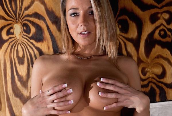 Nikki Sims - Purple