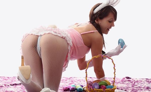 Andi Land - Easter Bunny