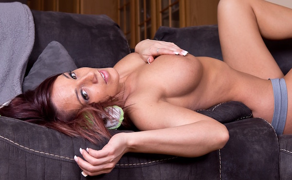 Nikki Sims - Lounging Around