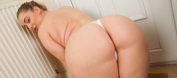 Rachel - Cosmid - BBW Big Ass