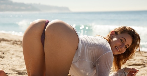 Zishy - Bea Wolf - Beach Bum
