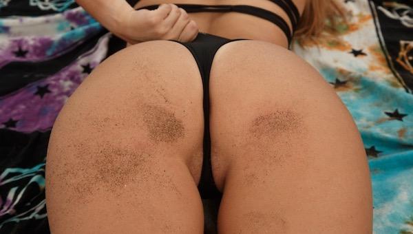 Pearla Soonin - Beach Nudes