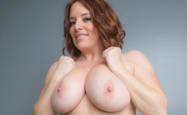Maggie Green - Big Naturals