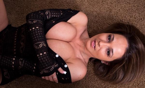 Nikki Sims - Black Crotchet