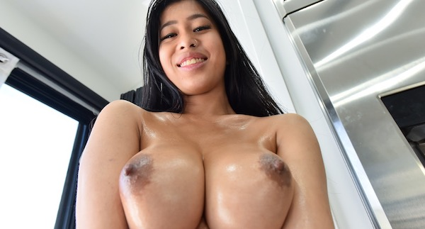 Jade Kush - Asian Penetration