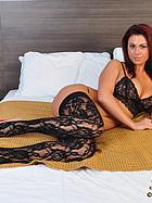 kandi-kay-black-lace-lingerie