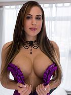 katie-banks-purple-corset