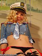 pattycake-naval-gazing