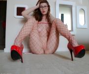 amberhahn001_redbodystocking