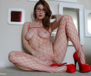 amberhahn004_redbodystocking