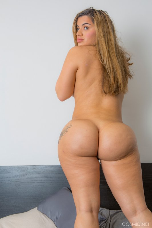 Thought curves ass nude are not
