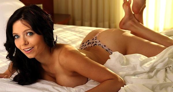 Jenna miles nude